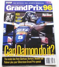 GRAND PRIX 96 Mid Season Special
